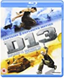 District 13/District 13: Ultimatum [Blu-ray]