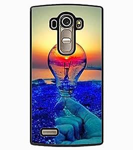 ColourCraft Creative Image Design Back Case Cover for LG G4