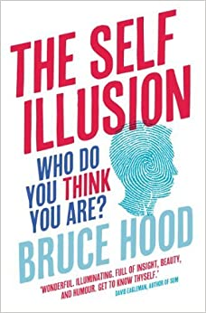 the self illusion book review