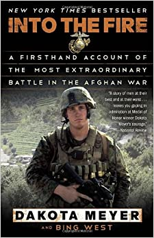 Amazon.com: Into the Fire: A Firsthand Account of the Most