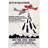 Meeting over Berlin (Print On Demand)