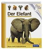 Der Elefant - Claude Delafosse
