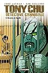 Tony Chu, détective cannibale, tome 8 : Recettes de famille par Layman