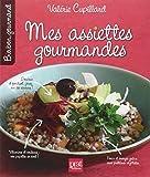 echange, troc Valérie Cupillard - Mes assiettes gourmandes