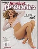 Playboy's Barefoot Beauties 2001