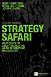 img - for Strategy Safari: The complete guide through the wilds of strategic management (2nd Edition) book / textbook / text book