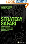 Strategy Safari: The Complete Guide T...