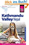 Reise Know-How Nepal: Kathmandu Valle...