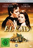 echange, troc El Cid [Import allemand]