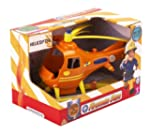Fireman Sam Helicopter Vehicle