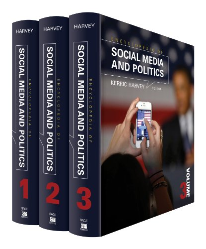 Encyclopedia of Social Media and Politics (3 volume set) portable digital version ebook free download