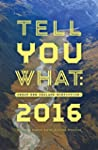 Tell You What: Great New Zealand Nonf...