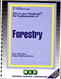 FORESTRY (Fundamental Series) (Passbooks) (Fundamental Passbooks)