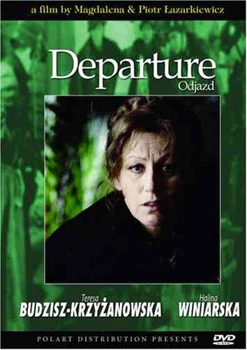 Departure [Edizione: Germania]