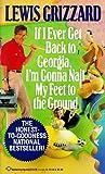 If I ever get back to Georgia, I