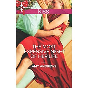 The Most Expensive Night of Her Life Audiobook