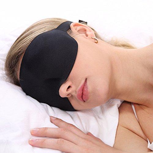 les masques de sommeil pour voyager en avion mon bagage cabine. Black Bedroom Furniture Sets. Home Design Ideas
