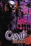 echange, troc Camp Blood (Unrated) [Import USA Zone 1]