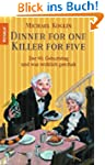 Dinner for One - Killer for Five: Der...