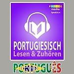 Portugiesischer Sprachfuhrer | Lesen & Zuhren (52009) (Lesen- & Zuhren-Reihe) (German Edition) |  PROLOG Editorial