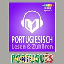 Portugiesischer Sprachfuhrer | Lesen & Zuhren (52009) (Lesen- & Zuhren-Reihe) (German Edition) (       ungekürzt) von PROLOG Editorial Gesprochen von: Victoria and Michelle