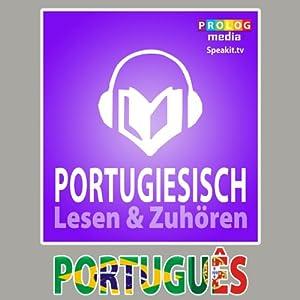 Portugiesischer Sprachfuhrer | Lesen & Zuhren (52009) (Lesen- & Zuhren-Reihe) (German Edition) Audiobook