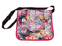 Furby Girls Despatch Shoulder School Bag