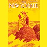 The New Yorker, August 12th & 19th 2013: Part 2 (Paige Williams, Ben McGrath, Zadie Smith) | Paige Williams,Ben McGrath,Zadie Smith
