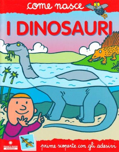I dinosauri PDF