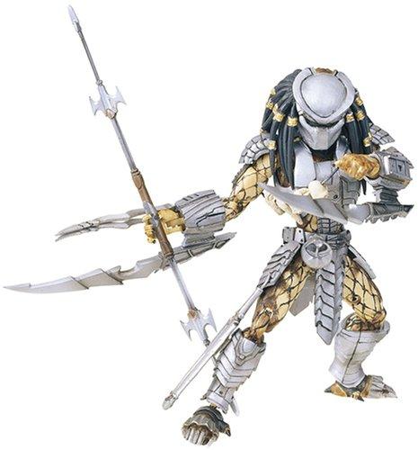 Microman - Micro Action Series: Predator (Scar Predator)