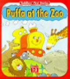 img - for Puffa at the Zoo (Puffa Board Books) book / textbook / text book