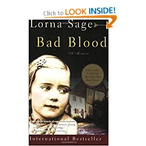 bad blood lorna sage pdf free download