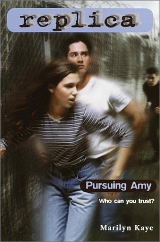 Pursuing Amy (Replica 2), MARILYN KAYE