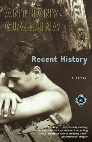 Recent History: A Novel