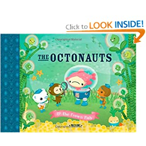 Downloads The Octonauts & the Frown Fish ebook