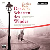H&ouml;rbuch Der Schatten des Windes