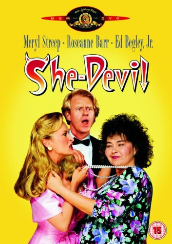 She Devil [UK Import]