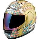Suomy Helmet Shield Tear-Off (Clear)