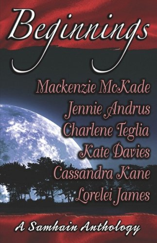 Beginnings: A Samhain Anthology