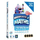 BRAINtastic Version 2 Maths Value Bundleby Edalive