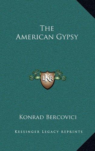 The American Gypsy