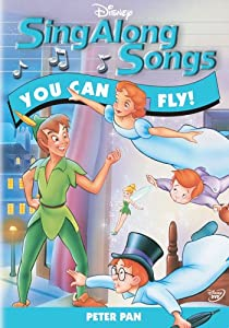 Sing-Along Songs - You Can Fly!