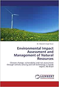 Environmental impact assessment and management of natural for Environmental management bureau region 13