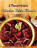 Parampara Chicken Tikka Masala Mix