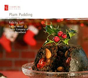 Plum Pudding