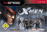 Video Games - X-Men Legends