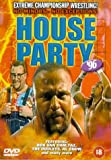 Extreme Championship Wrestling: House Party 96 [DVD]