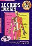 echange, troc  - Le corps humain