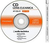 audio-technica CDレンズクリニカ湿式 AT-CDL31