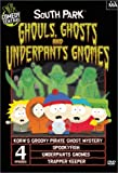 South Park - Ghouls, Ghosts and Underpants Gnomes
